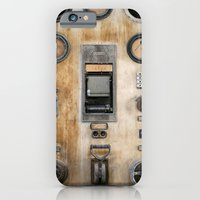 iPhone & iPod Case featuring Captain Nemo by Antigoni Chryssanthopoulou - inogitna