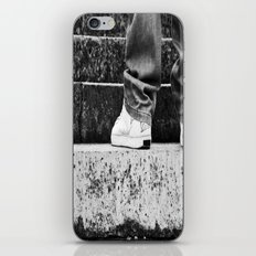Kicks iPhone & iPod Skin