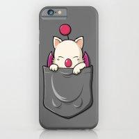 Kupocket iPhone 6 Slim Case