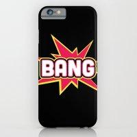 BANG! iPhone 6 Slim Case