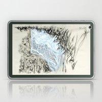 Local Gem # 6 - Ithaca Falls Laptop & iPad Skin