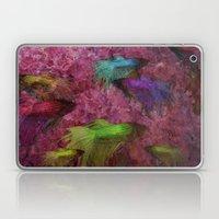 Beta Color Test Laptop & iPad Skin