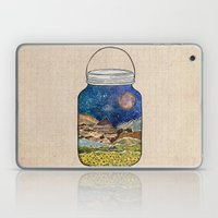 Star Jar Laptop & iPad Skin
