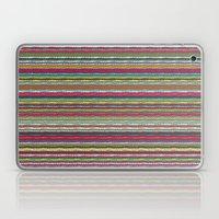 Honolulu chevron  Laptop & iPad Skin
