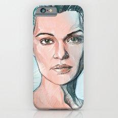 rachel weisz iPhone 6 Slim Case