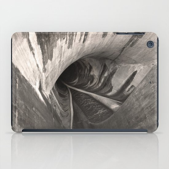 Dam Reticulation - the Void iPad Case