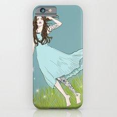 Dandelions Slim Case iPhone 6s