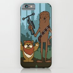 EP6 : Chewbacca & Widdle Slim Case iPhone 6s