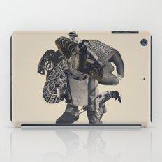 Do The Sprawl iPad Case