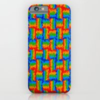 iPhone & iPod Case featuring Cristalized by Bruna Bier Giordano
