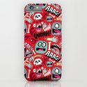 AAAGHHH! PATTERN! iPhone & iPod Case