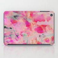 Rose 2 iPad Case