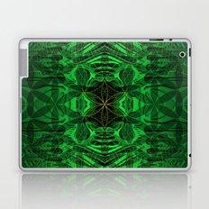 on the edge of the universe Laptop & iPad Skin