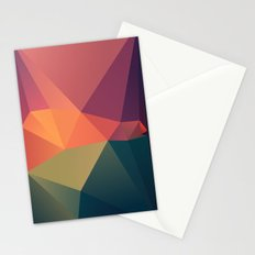 The Boy With the Thorn in His Side Stationery Cards