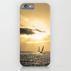 Golden Bay iPhone 6 Slim Case