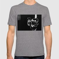 Medicine  Mens Fitted Tee Tri-Grey SMALL
