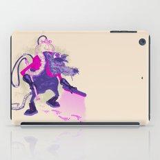 exterMANator iPad Case