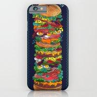 Grandwich iPhone 6 Slim Case