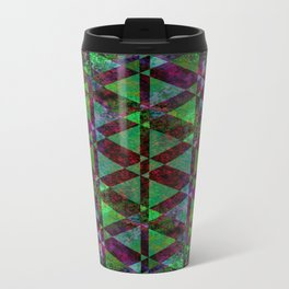 Travel Mug - SIMPLY ABSTRACT - EXITVS