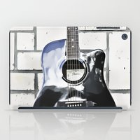 Be Your Song And Rock On… iPad Case