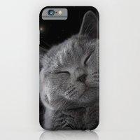Beauty Sleep iPhone 6 Slim Case