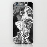 Mad Hatter HiDef iPhone 6 Slim Case
