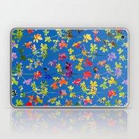 Little Smile Laptop & iPad Skin