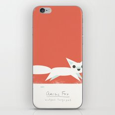 Arctic Fox iPhone & iPod Skin