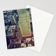 Bird's Eye View Stationery Cards
