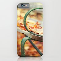 {Fallen Glory} iPhone 6 Slim Case
