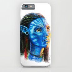 Avatar iPhone 6s Slim Case