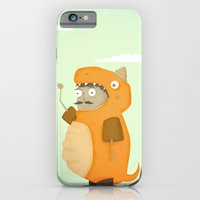 Be Your Spirit Animal iPhone 6 Slim Case