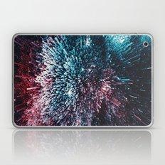 Melted Milky Way Laptop & iPad Skin