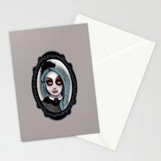 Harajuku Vampire Stationery Cards