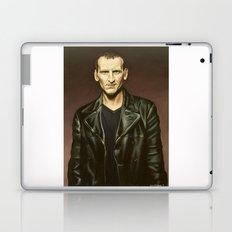 The Ninth Doctor Laptop & iPad Skin