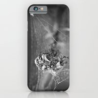 iPhone Cases featuring the king of Lowertown by blumwurks