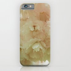 Floating in the Clouds iPhone 6 Slim Case