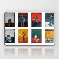 Rothbots Laptop & iPad Skin