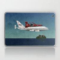 Thunderbird Carrier Laptop & iPad Skin