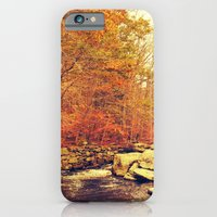 iPhone & iPod Case featuring Out of Doors by Elina Cate