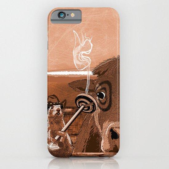 Bulls Eye iPhone & iPod Case