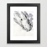 Sink 269 Framed Art Print