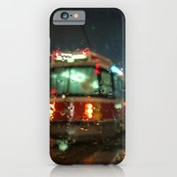 Streetcar Interruptus iPhone 6 Slim Case