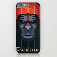Dawn of the Apes iPhone 6s Slim Case