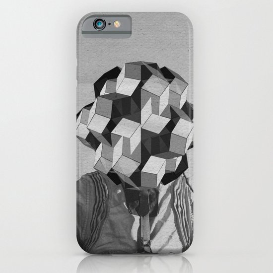 space monkey iPhone & iPod Case