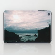 Big Sur iPad Case