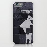Alice Glass / Crystal Castles iPhone 6 Slim Case