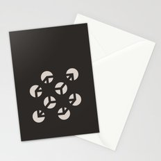 Use Your Illusion Stationery Cards