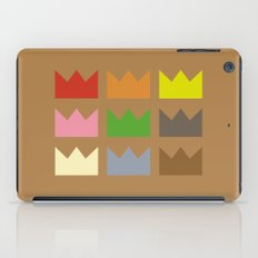 Kings iPad Case