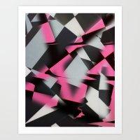 Untitled 20150228t Art Print